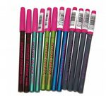 12 x Collection Intense Colour Supersoft Khol Eyeliner Pencils | Assorted